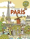 París. Busca y encuentra (Primeros Lectores (1-5 Años) - Busca Y Encuentra)