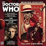 Doctor Who Main Range: The Contingency Club