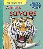 Animales salvajes (Yo descubro)