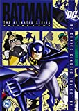 Batman - The Animated Series: Volume 2 (4 Dvd) [Edizione: Regno Unito] [Edizione: Regno Unito]