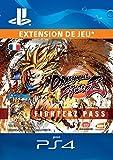 Dragon Ball FighterZ - FighterZ Pass Edition   Code Jeu PS4 - Compte français