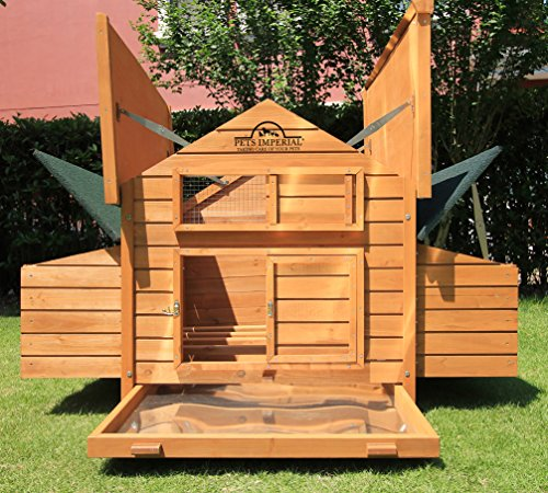 Pets Imperial Marlborough Large Chicken Coop Review