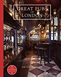 Great Pubs of London [Lingua Inglese]