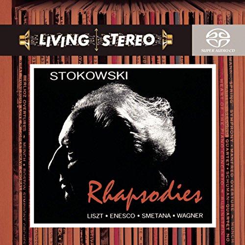 Rhapsodies (Living stereo-SACD) 21