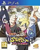Naruto Shippuden Ultimate Ninja Storm 4: Road to Boruto (PS4) - [Edizione: Regno Unito]