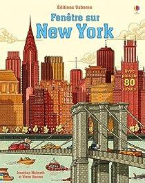 """Résultat de recherche d'images pour """"fenêtre sur new york usborne"""""""