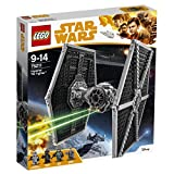 LEGO Star Wars - TM - Imperial Tie Fighter, 75211