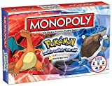 Pokemon Monopoly Board Game