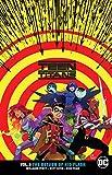 Teen Titans 3: The Return of Kid Flash