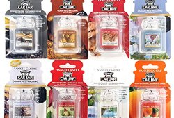 3 X assorties officiel Yankee Candle Car Jar ultime désodorisants Acheter en ligne