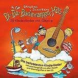 Bi-Ba-Badewannen-Hits - 20 Kinderlieder mit Gitarre: Die beliebtesten Kinderlieder inklusive Songheft mit allen Texten und Gitarrengriffen in der CD