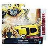 Transformers - Bumblebee (L'Ultimo Cavaliere, 1Step Turbo Changer), C1311ES0