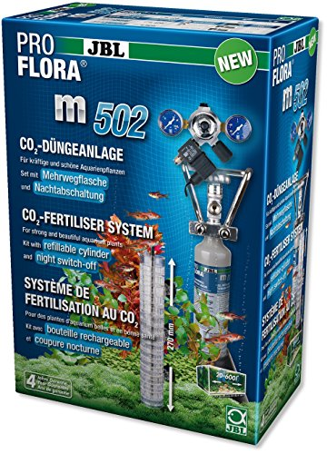 aquarium co2 anlage komplett test 2018 produkt vergleich video ratgeber. Black Bedroom Furniture Sets. Home Design Ideas