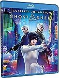 Ghost In The Shell: El Alma De La Maquina [Blu-ray]