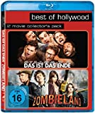 Das ist das Ende/Zombieland - Best of Hollywood/2 Movie Collector's Pack