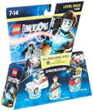 Lego Dimensions Level Pack - Ghostbusters