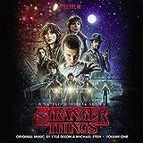 Stranger Things: A Netflix Original Series Vol.1