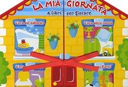 – La mia giornata italiano libri