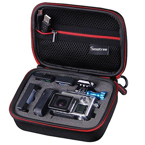 Smatree Smacase G75 Estuche de Transporte para Gopro Hero 5/4/3+/3/2/1(Cámara y accesorios no incluidos)