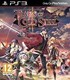 The Legend of Heroes: Trails of Cold Steel II (PS3) (New)