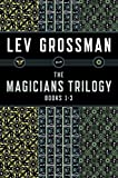 The Magicians Trilogy (English Edition)