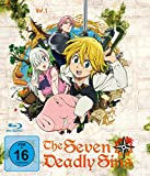 The Seven Deadly Sins - Blu-ray 1 - Episoden 1-6