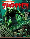 Swampmen: Muck-Monsters of the Comics (Comic Book Creator 2014)