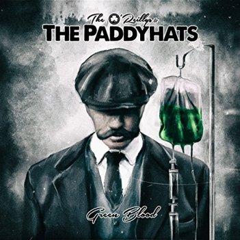 Resultado de imagen de The O'Reillys and The Paddyhats - Green Blood
