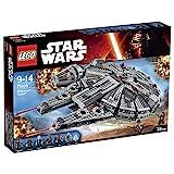 LEGO Star Wars 75105 - Millennium Falcon Astronave