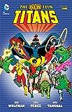 The New Teen Titans 1 [Lingua Inglese]