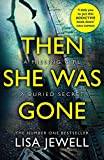 Then She Was Gone (English Edition)