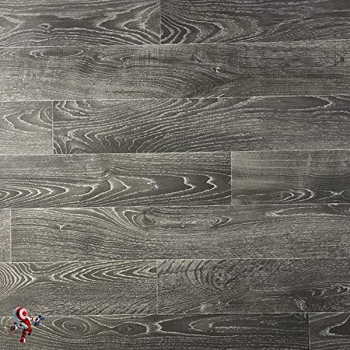 Pavimento in pvc effetto legno Altezza 100 cm pavimento pvc legno per interno esterno PREZZO AL MQ!...