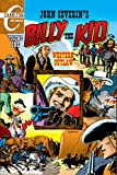 John Severin's Billy the Kid, Volume 1: Western Outlaw