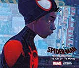 Spider-Man: Into the Spider-Verse - The Art of the Movie