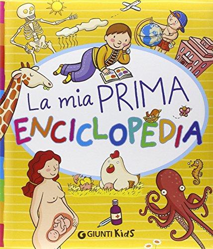 La mia prima enciclopedia
