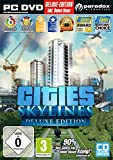 Cities: Skylines - Deluxe Edition - [PC]
