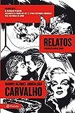Carvalho: Relatos (Volumen independiente)