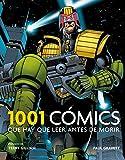 1001 cómics que hay que leer antes de morir (Ocio y entretenimiento)