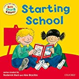 Starting School (First Experiences with Biff, Chip & Kipper)