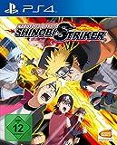 Naruto to Boruto: Shinobi Striker - [PlayStation 4]