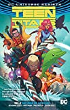 Teen Titans Vol. 2: The Rise of Aqualad (Rebirth) (Teen Titans: DC Universe Rebirth)