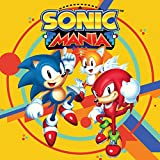 Sonic Mania Original Sound Track(Selected Edition)