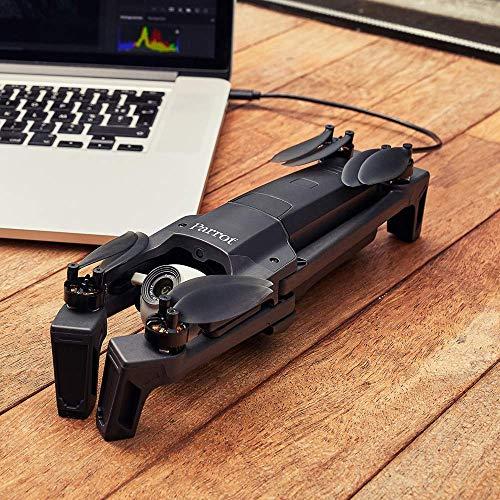 Parrot Anafi Pack Extended - avec 2 batteries + sac de transport + Pales d'hélice - Caméra 4K HDR avec Nacelle orientable à 180° 26