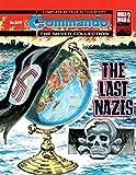 Commando #5222: The Last Nazis