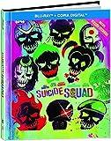Escuadrón Suicida (Versión Extendida) - Edición Digibook [Blu-ray]