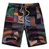 Styledresser Abbigliamento Pantaloni corti uomo Shorts Bermuda Pantaloni tuta sportiva Pantaloni estivi Costumi da bagno Traspirante Pantaloncini Leisure Pantaloni Sweatpants