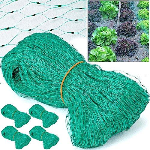 Gartennetze kaufen for Teich schutz