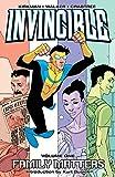 Invincible Vol. 1: Family Matters (English Edition)