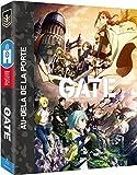 Gate - Saison 1 - Edition Collector [Bluray][Boite militaire métalique] [Coffret Métal, Édition Limitée]