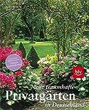 Neue traumhafte Privatgärten in Deutschland: Aufkleber: Eine weitere Bildreise zu den Offenen Gartenpforten